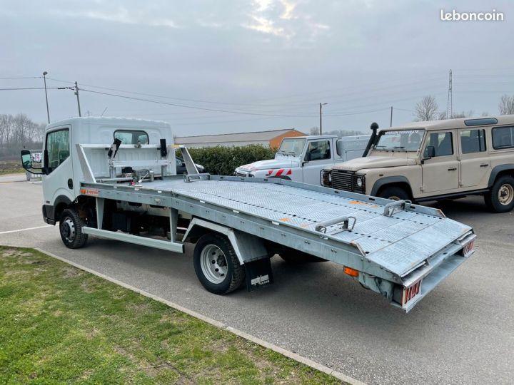 Nissan Cabstar 3t5 porte voiture  - 4