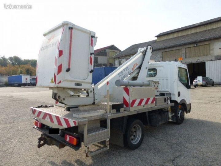 Nissan Cabstar nacelle comilev 10m  - 3