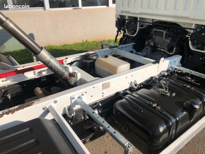 Nissan Cabstar nt400 benne cabreta 2016  - 2