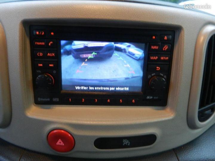 Nissan Cube 1.5 Dci 110 fap Basis Rouge - 9