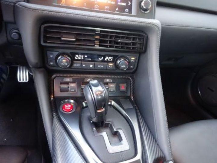 Nissan GT-R 3.8 V6 570CH PREMIUM EDITION EURO6D-T NOIR Occasion - 4