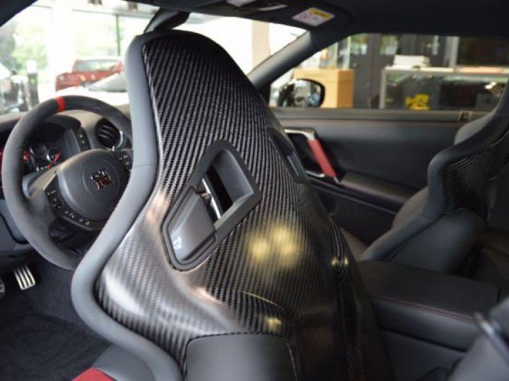 Nissan GT-R Nismo noir - 6