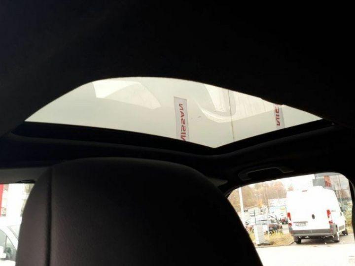 Nissan JUKE 1.5 dCi 110 Tekna (10/2017) blanc - 12