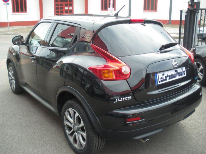 Nissan JUKE 1.5 DCi 110cv NOIR - 5