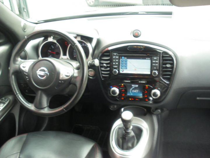 Nissan JUKE 1.5 DCi 110cv NOIR - 8