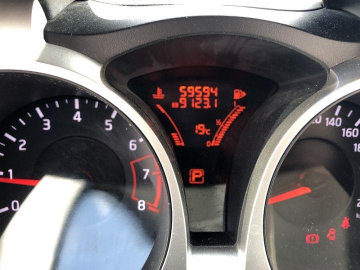Nissan JUKE 1.6 117CH URBAN PREMIUM CVT Blanc - 3