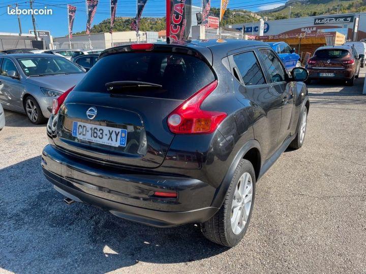 Nissan Juke Noir Occasion - 3