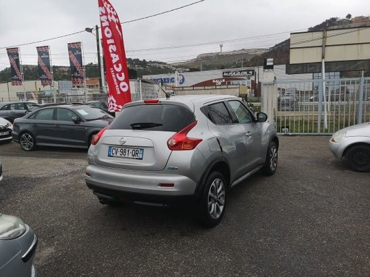 Nissan JUKE connect edition GRIS METALISE Occasion - 3