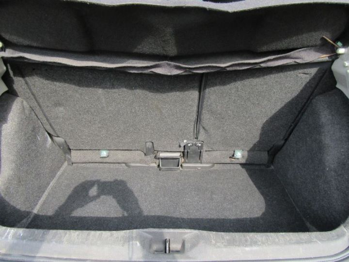 Nissan MICRA 1.5 DCI 86CH ACENTA 5P GRIS FONCE Occasion - 9