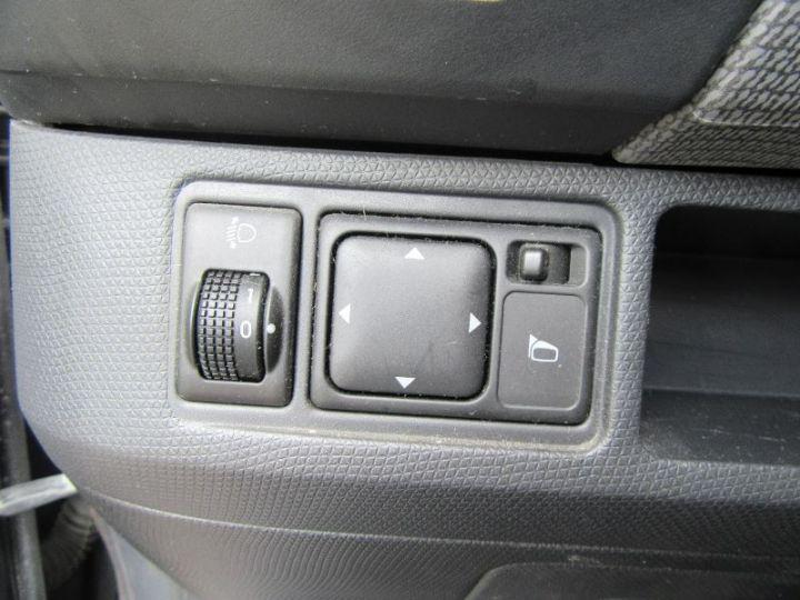 Nissan MICRA 1.5 DCI 86CH ACENTA 5P GRIS FONCE Occasion - 11