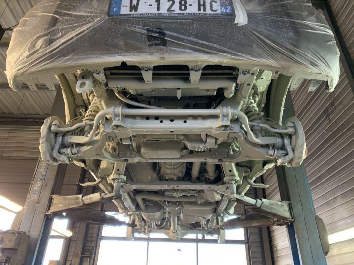 Nissan NAVARA Double Cabine 2.5 DCI 190 CV SE Noir - 15