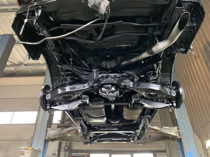 Nissan Pathfinder 2.5 DCI 174 CV Elegance Noir - 14