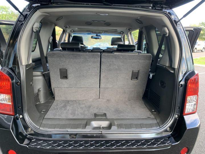 Nissan Pathfinder 2.5 DCI 174 CV Elegance Noir - 17