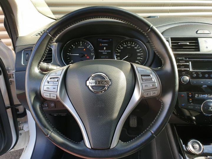 Nissan Pulsar 1.5 dci 110 acenta bv6 Blanc Occasion - 6