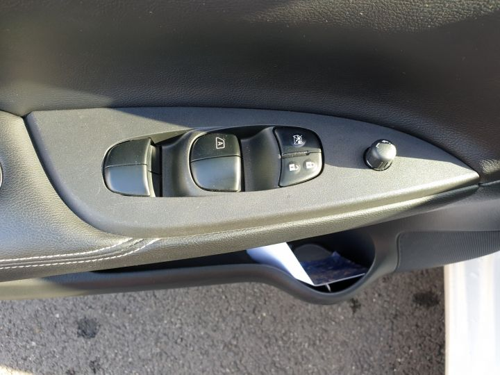 Nissan Pulsar 1.5 dci 110 acenta bv6 Blanc Occasion - 10