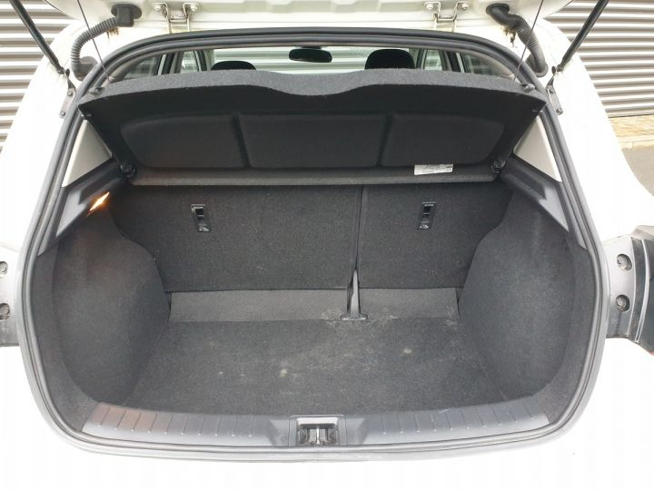 Nissan Pulsar 1.5 dci 110 connect edition bv6 o Blanc Occasion - 10