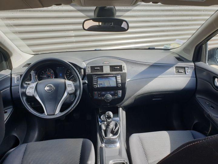 Nissan Pulsar 1.5dci 110 connect edition bv6 ioi Noir Occasion - 5