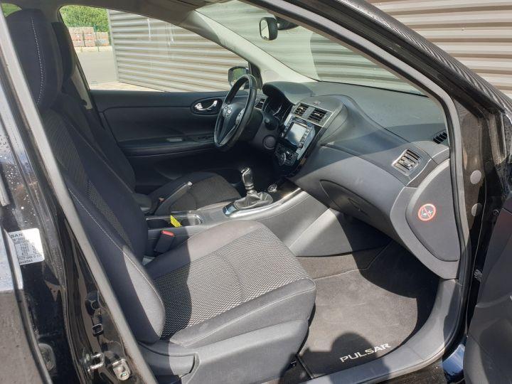 Nissan Pulsar 1.5dci 110 connect edition bv6 ioi Noir Occasion - 6