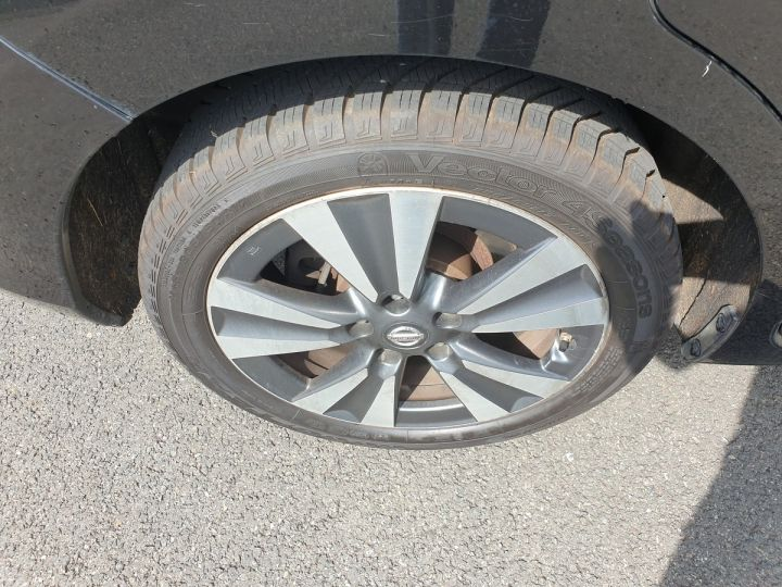 Nissan Pulsar 1.5dci 110 connect edition bv6 ioii Noir Occasion - 15