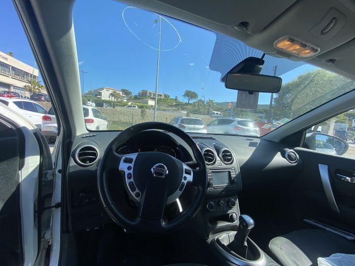 Nissan Qashqai +2 2.0 140CH CONNECT EDITION EURO5 Blanc - 4
