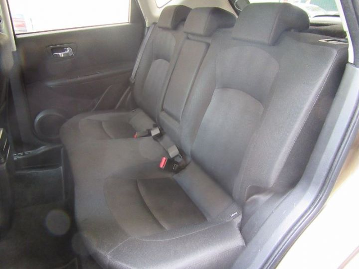 Nissan QASHQAI 1.5 DCI 110CH FAP ACENTA BEIGE Occasion - 4
