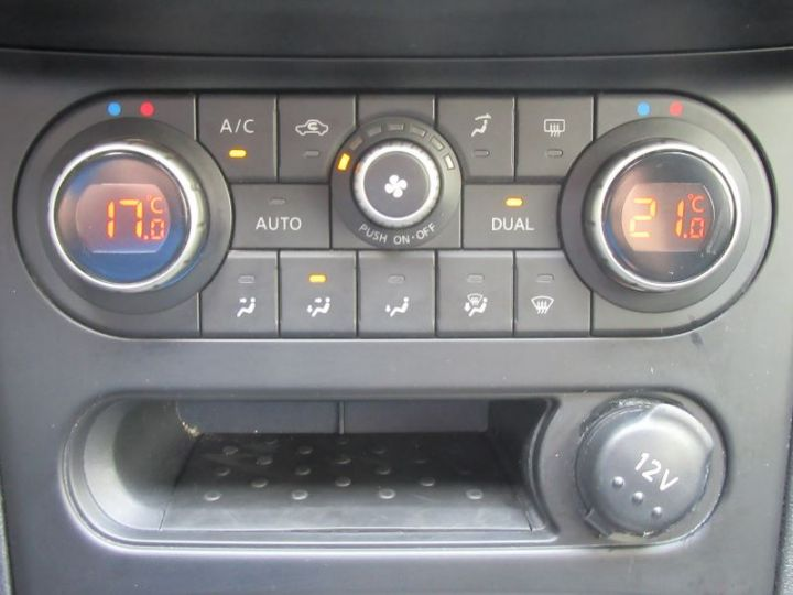 Nissan QASHQAI 1.5 DCI 110CH FAP ACENTA BEIGE Occasion - 8