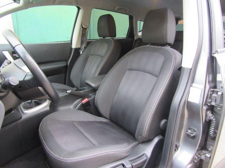 Nissan QASHQAI 1.5 DCI 110CH FAP ULTIMATE EDITION GRIS Occasion - 4