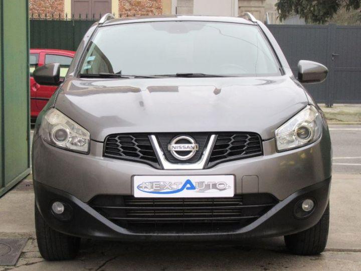 Nissan QASHQAI 1.5 DCI 110CH FAP ULTIMATE EDITION GRIS Occasion - 6