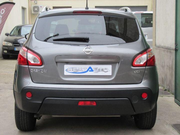 Nissan QASHQAI 1.5 DCI 110CH FAP ULTIMATE EDITION GRIS Occasion - 7