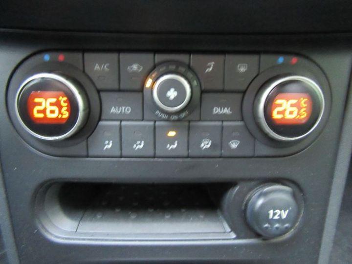 Nissan QASHQAI 1.5 DCI 110CH FAP ULTIMATE EDITION GRIS Occasion - 13