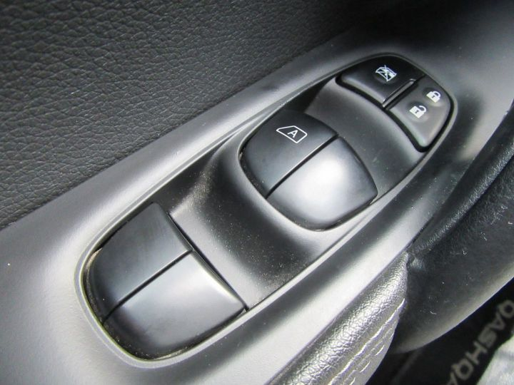 Nissan QASHQAI 1.6 DCI 130CH TEKNA Noir Occasion - 14