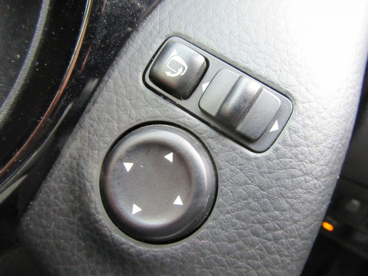 Nissan QASHQAI 1.6 DCI 130CH TEKNA Noir Occasion - 15