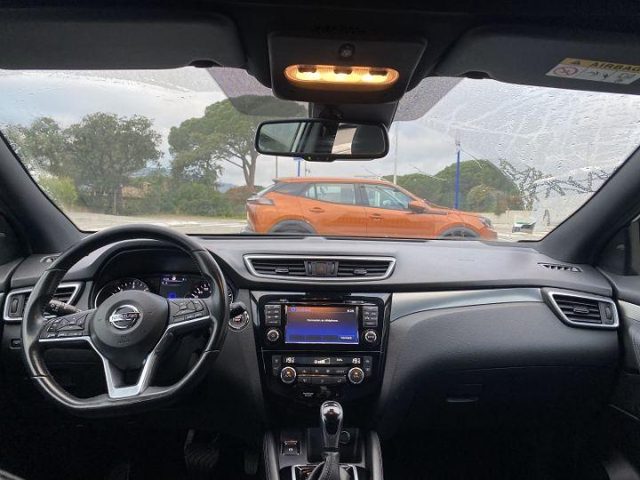 Nissan QASHQAI 1.6 DCI 130CH TEKNA+ XTRONIC Blanc - 2