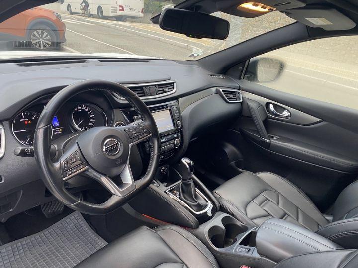 Nissan QASHQAI 1.6 DCI 130CH TEKNA+ XTRONIC Blanc - 3