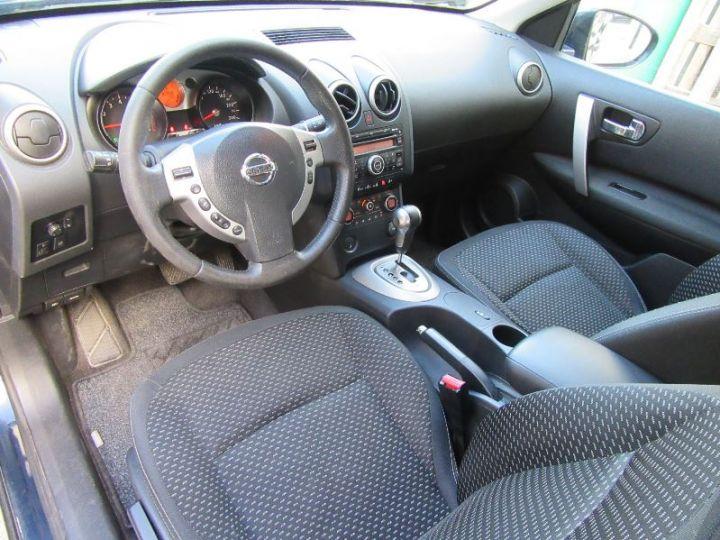 Nissan QASHQAI 2.0 140CH ACENTA PACK CVT BLEU NUIT Occasion - 2