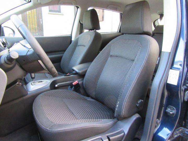 Nissan QASHQAI 2.0 140CH ACENTA PACK CVT BLEU NUIT Occasion - 4