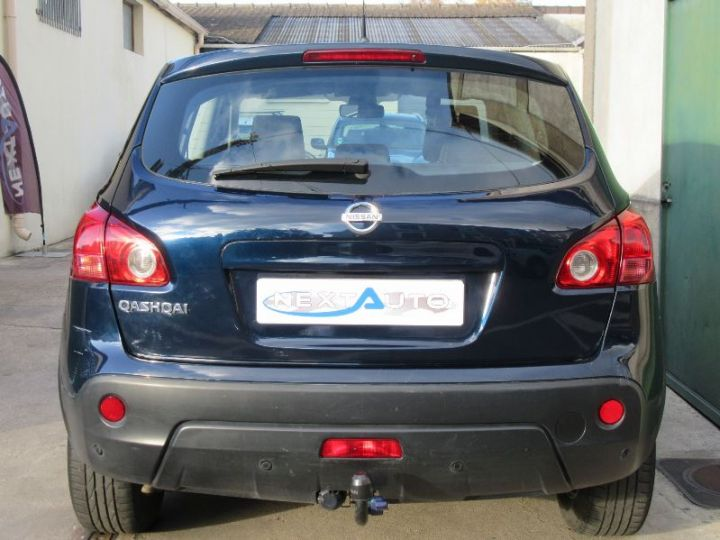 Nissan QASHQAI 2.0 140CH ACENTA PACK CVT BLEU NUIT Occasion - 7