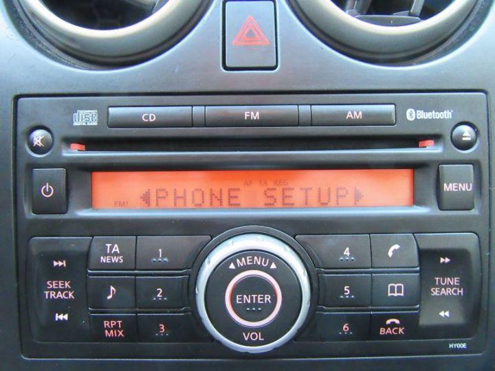 Nissan QASHQAI 2.0 140CH ACENTA PACK CVT BLEU NUIT Occasion - 9