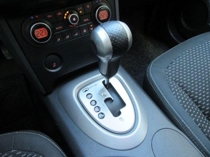 Nissan QASHQAI 2.0 140CH ACENTA PACK CVT BLEU NUIT Occasion - 10
