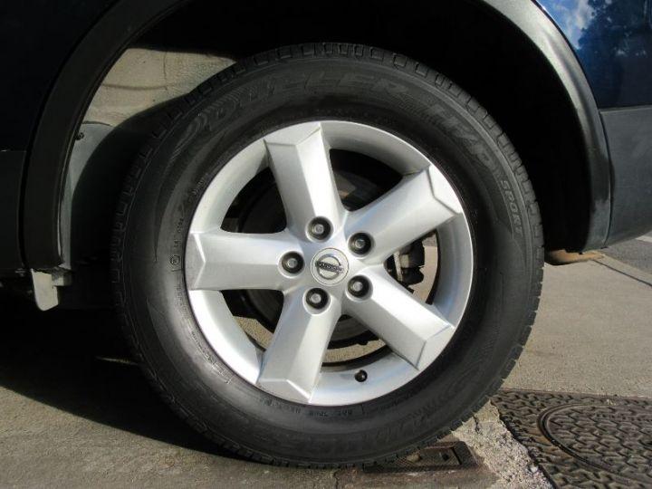 Nissan QASHQAI 2.0 140CH ACENTA PACK CVT BLEU NUIT Occasion - 13