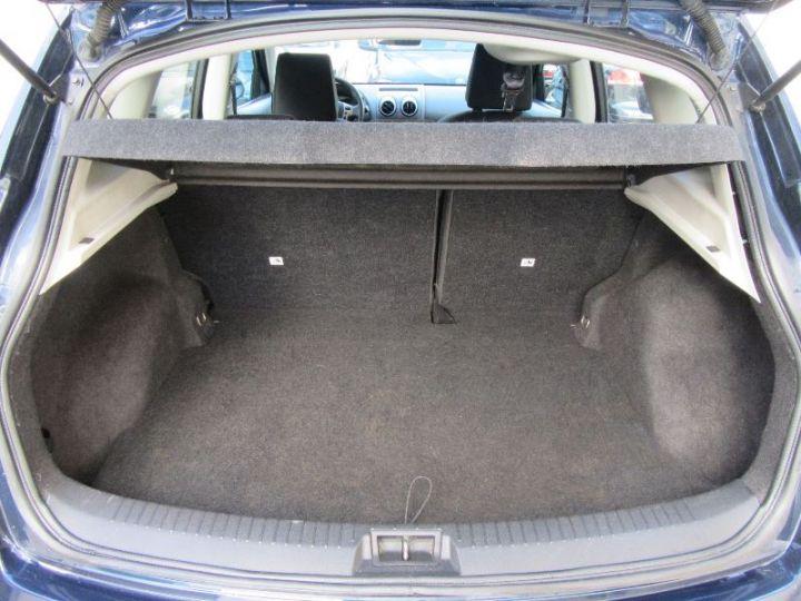 Nissan QASHQAI 2.0 140CH ACENTA PACK CVT BLEU NUIT Occasion - 14
