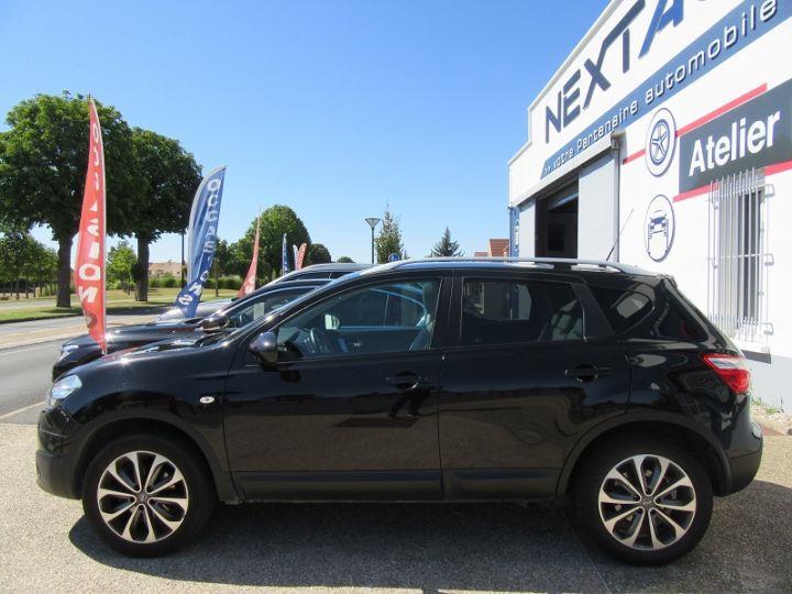 Nissan QASHQAI 2.0 140CH TEKNA EURO5 Noir Occasion - 5