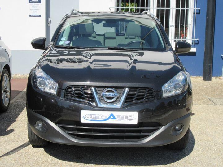 Nissan QASHQAI 2.0 140CH TEKNA EURO5 Noir Occasion - 6