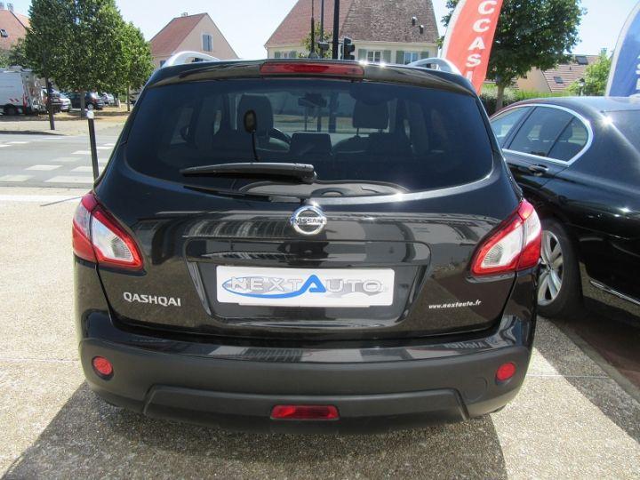 Nissan QASHQAI 2.0 140CH TEKNA EURO5 Noir Occasion - 7