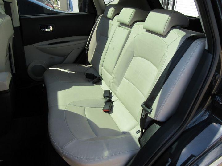 Nissan QASHQAI 2.0 140CH TEKNA EURO5 Noir Occasion - 9