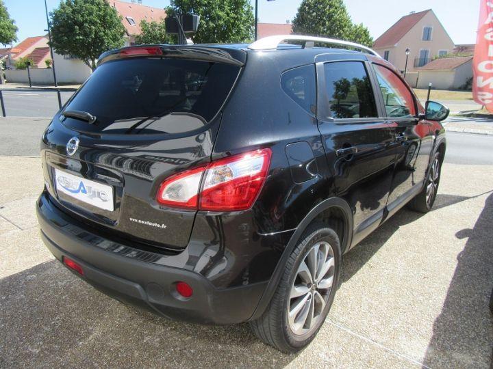 Nissan QASHQAI 2.0 140CH TEKNA EURO5 Noir Occasion - 10