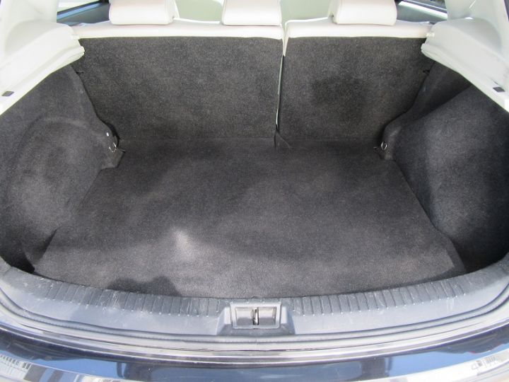 Nissan QASHQAI 2.0 140CH TEKNA EURO5 Noir Occasion - 11