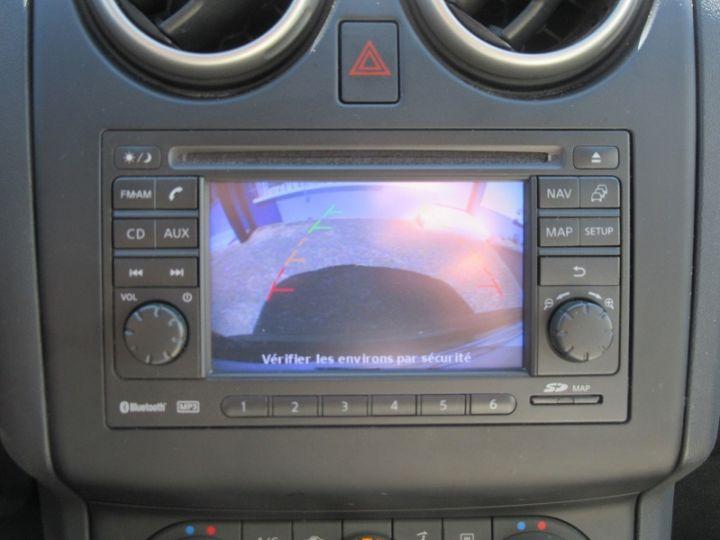 Nissan QASHQAI 2.0 140CH TEKNA EURO5 Noir Occasion - 17