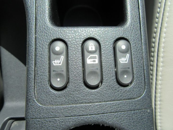 Nissan QASHQAI 2.0 140CH TEKNA EURO5 Noir Occasion - 18