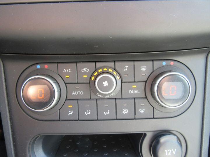 Nissan QASHQAI 2.0 140CH TEKNA EURO5 Noir Occasion - 19